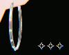 ✧ Silver EarRing