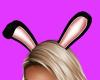 Playboy Bunny Ears Pink