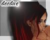 =D Kadey Red Black