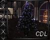 !C* U Purple Xmas Tree
