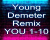 Young Demeter Remix