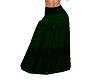 (F) Green Dress