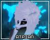 A| Skalle Hair M V4