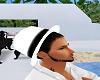 coiffure chapeau panama