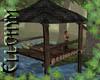 ~E- Forest Hut