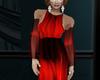 cherry tree floor gown