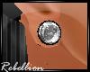 Rb Diamond Plugs