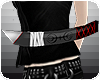 'Senju Back Knife [F]