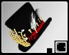 ` Danse D'Amour Hat