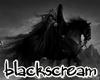 Nazgul Black Horse