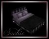 !SG Dark Love Bed