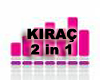 Kirac 2in1