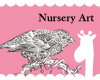 [CsL] Pink Whimsy Bird 2