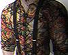 H. Shirt Floral VI