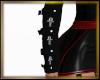 Black Arm Brace/Warmer