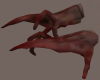 Zombie Hands M/F
