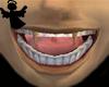 Vampire Teeth (Gold)