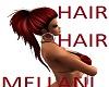 ^^Red Hair^^