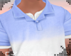 ©Summer Polo Shirt blue