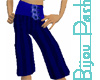 Electric Buckle Gauchos
