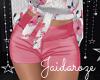 Matilda Short - Pink