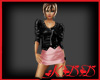 KyD Leather Jkt Dress V2