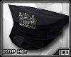 ICO Cop Hat M