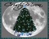 *CM*CHRISTMAS TREE 1