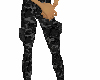 *T* Commando pants