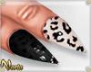 No. Rawr! .Nails
