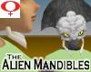 Alien Mandibles -Female