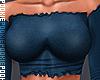Jes Blue Top (Busty)