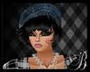 [BQK] Fashionable Black