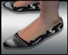 !R! EID   Shoes -Black