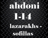 To Ahdoni