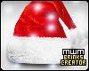 B! Santa Claus Hat ANI