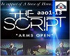 The Script-Arms Open