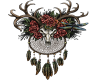 Deer Dream Catcher {RH}
