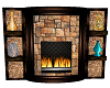 fire place LUXORY