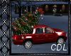 !C* Winter Xmas Car