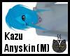 Anyskin Kazu (M)