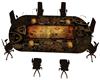 [PA]Steampunk Conf Table
