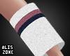 [AZ] Right F Wristband t