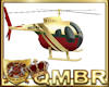 QMBR TBRD Helicopter