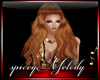Jennifer Ginger Spice