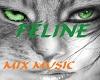 FELINE-MIX MUSIC