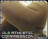 Compression Olive RLS