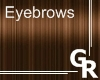 -gR- Ashblonde Eyebrows