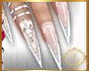 Nails/Unhas/Rings/Aneis