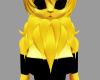 {F} Bee Neck Fur